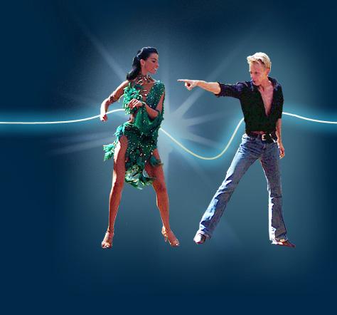 д к танцы знакомства
